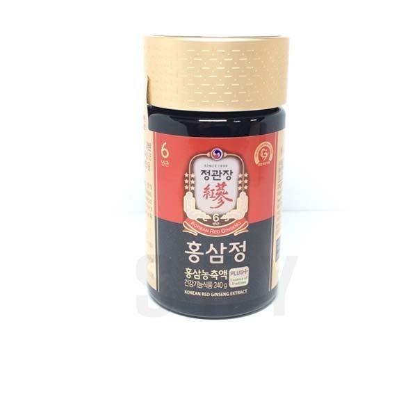 [정관장] 정관장 홍삼정로얄 / 정관장홍삼정 240g