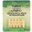 리필가능한 물백묵 에코마카용 리필펜촉(10개set)