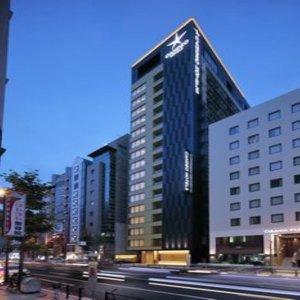 오사카호텔 칸데오 호텔스 오사카 남바