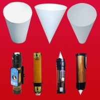 컵형물컵4000개생수컵정수기종이컵꼬깔컵물컵정수기컵