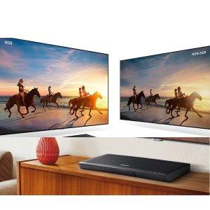 삼성 UBD-M8500(UBD-K8500) 고화질 블루레이UHD HDMI