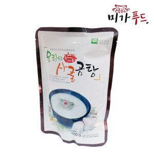 사골곰탕 10팩/5k/육개장3k(600gx5)/추어탕/곰국