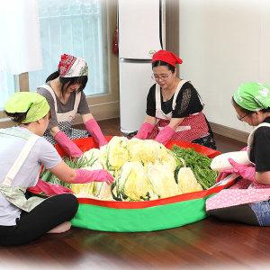 수지씨앤엘 단독특가 김장매트/무독성/무봉제/열융착