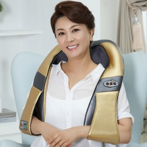 휴메이트/휴플러스 목어깨안마기 유선/국산 YTT-4500