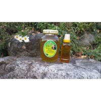 산청꿀맛농원햇자연숙성꿀 2.4kg+300g 도라지꿀청 2.4