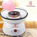 Pink Bunny 가정용 솜사탕 기계