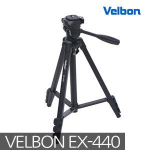 벨본 EX-440 삼각대 DSLR/미러리스/카메라 4단 M06583