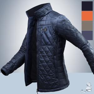 겨울 남성 퀼팅 점퍼 패딩 깔깔이 자켓 내피 단체복