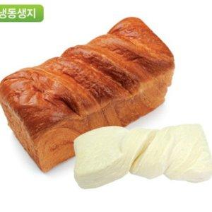 데니시 페스트리 식빵 냉동생지 1.2KG 400G 3개