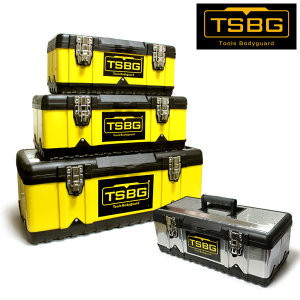 TSBG 대형공구함 공구통 공구박스 공구가방