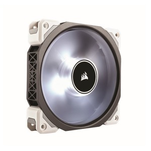 CORSAIR ML140 PRO LED 화이트-컴스빌정품