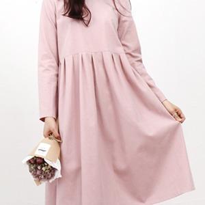 P867-Dress(여성 원피스) HD 원피스패턴