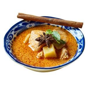 마싸만 치킨카레 200g 태국식품 3분카레 간편요리