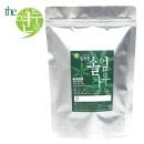 정직한 국산 솔잎가루 300g 솔잎 100% 확실한 품질