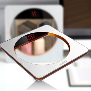 2019년 프리미엄 3D 디지털 체중계 고품질 LED체중계