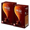 맥심 아라비카100 커피믹스 100Tx2개 200T프리미엄커피