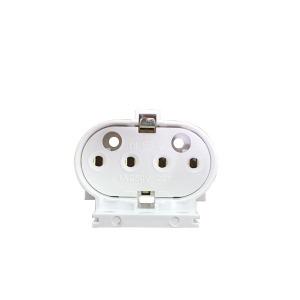 FPL 소켓 / 형광등 소켓 / 4핀 / 램프소켓