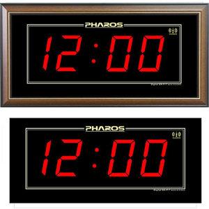 정확한/전파수신/대형벽시계/디지털벽시계/led시계