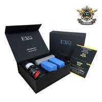 EXQ 글라스 코트 / Glass Coat 유리막코팅제 광택제