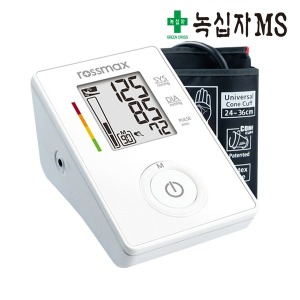 녹십자 CF155F 혈압계 혈압측정기+사은품3종