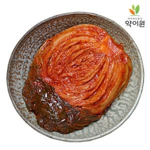국산 전라도 묵은지김치 1kg/프리미엄/군내나지않는 맛