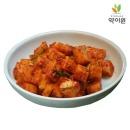 국산 전라도 깍두기 1kg/ 사시사철김치/ 당일생산