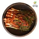 국산 전라도 파김치 1kg/프리미엄/맵고진한맛/당일생산
