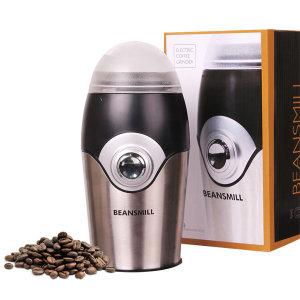 뉴 빈스밀 전동 커피그라인더CG-150/원두분쇄기칼리타