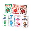 멸균우유 200ml x 24팩/매일우유/서울우유