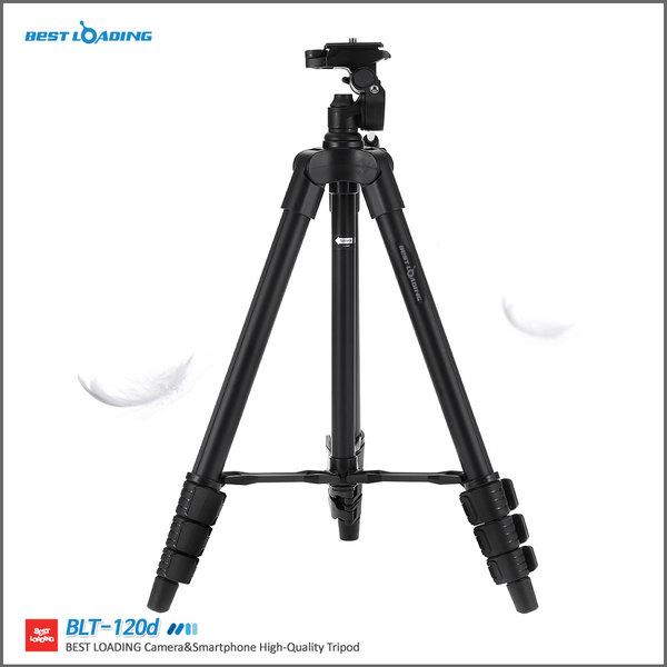 소니 A5100 삼각대 BLT-120d 블랙 미러리스 카메라