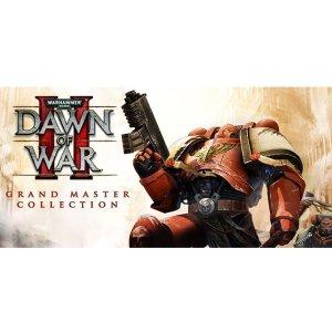워해머 40k 던 오브 워 2 마스터 컬렉션 Warhammer