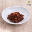 순창 국내산 전통 재래식 마늘쫑 장아찌 500g