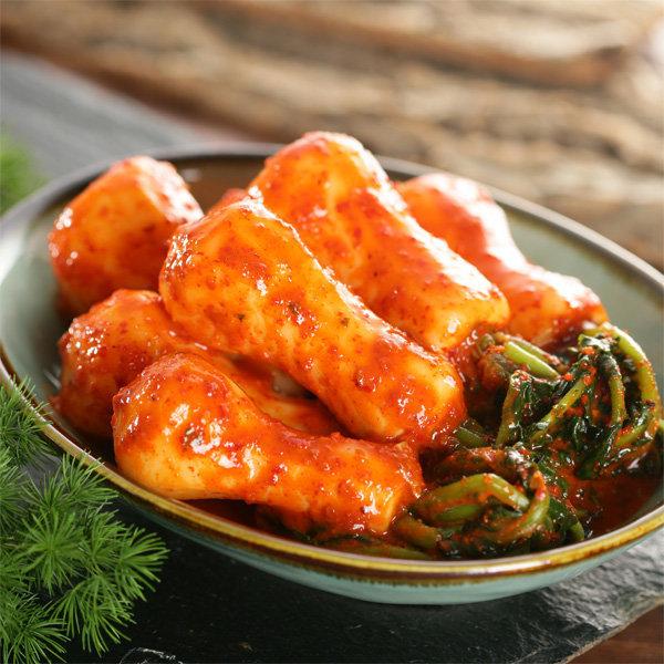 만물상 영월촌놈 배추도사/총각김치 10kg/ 15년 전통