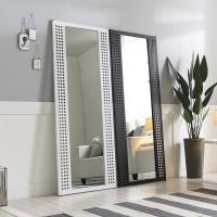 타공 전신거울 벽거울 스탠딩 인테리어 거울