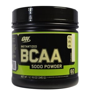 ON BCAA 5000 파우더 무맛 345g Optimum Nutrition