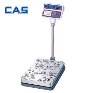 방수형 가격 표시 전자 저울 EB-150WL (150kg/20~50)