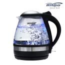 1.6L 커피포트 전기포트 전기주전자 무선주전자 GL500
