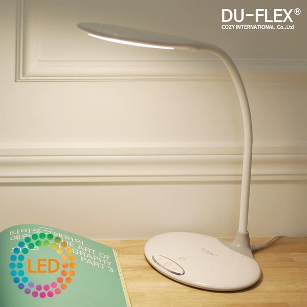 듀플렉스 DP-510LS LED스탠드 책상 공부 조명 스텐드