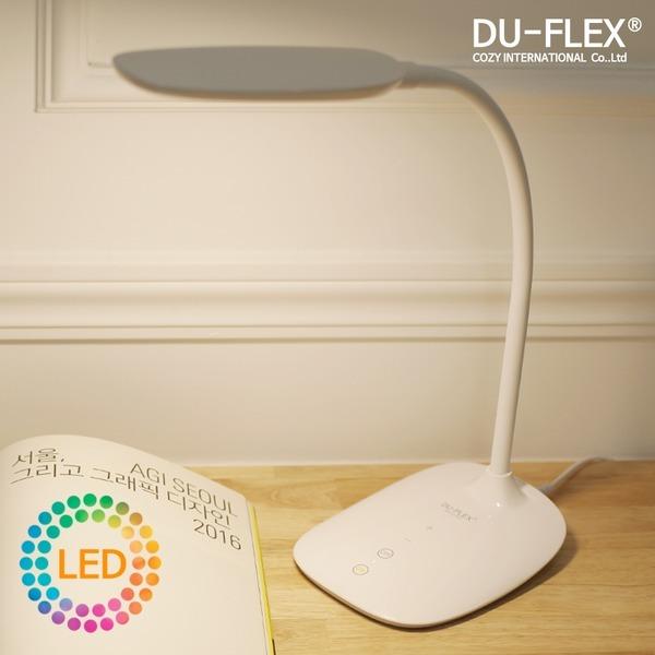 듀플렉스 DP-310LS LED스탠드 책상 공부 조명 스텐드