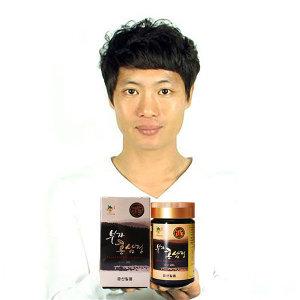 부자홍삼정240g/홍삼 진세노사이드10mg이상/ 부자인삼