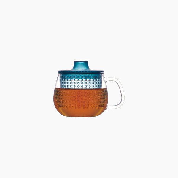 킨토 유니 머그 350 ml (블루)