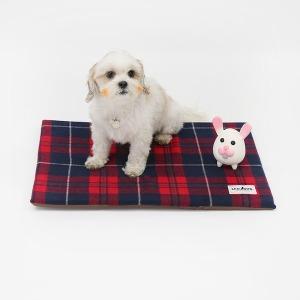 스텔라 매트 애견 방석 강아지 쿠션 고양이 침대