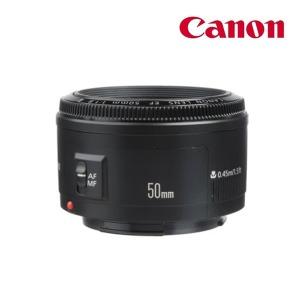 캐논 (정품) 캐논 EF 50mm F1.8 II / 2day