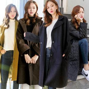 엘리시아 겨울신상 자켓/코트/패딩/점퍼/여성빅사이즈