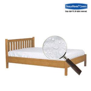 위생방수 매트리스속커버 진드기방지 침대방수커버