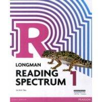 LONGMAN READING SPECTRUM 1  PEARSON   PEARSON