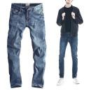 남자청바지 스판 바지 블루진 남성팬츠 JB3358
