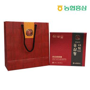 한삼인 홍삼정240gx2병세트/정관장 홍삼원/선물세트
