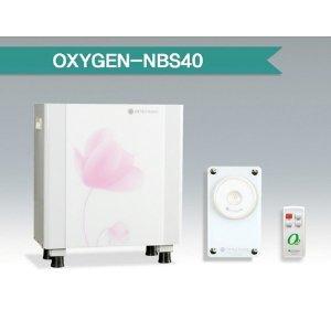 산소발생기 OXYGEN-NBS 40 ㅡ 배송 / 설치비 무료