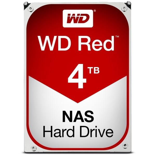 신년이벤트+Western Digital WD Red 4TB WD40EFRX